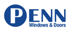 Penn Windows & Doors Logo